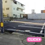 駐車場舗装(岡山市南区O様)施工事例#7794