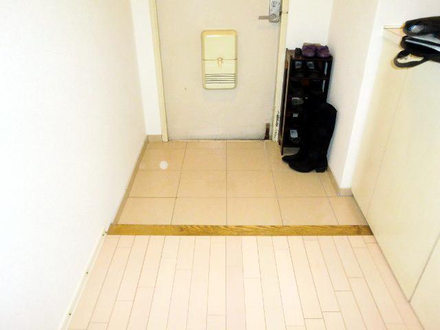 岡山市H様のマンションリフォーム施工後