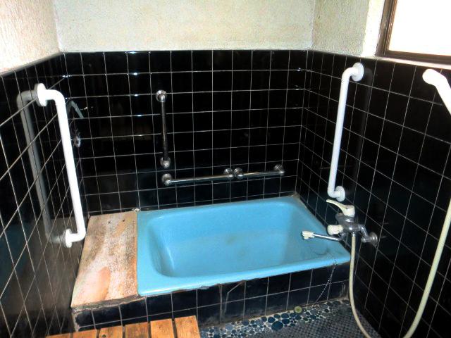 岡山 浴室 リフォーム