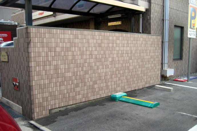 岡山 外壁