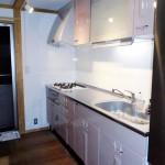 キッチンリフォーム(岡山市北区N様邸)施工事例#3656