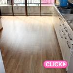 キッチン改装工事(岡山市北区W様邸)施工事例#4603