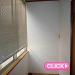 ドアを塞いで壁に(岡山市北区Tビル)施工事例#5932